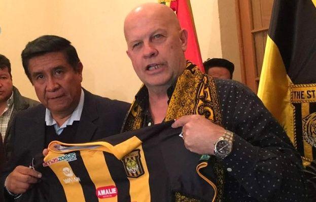 Con Ischia de técnico, el Tigre afila sus garras