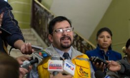 Comuna evalúa alternativas jurídicas en respuesta al fallo del TCP que declara inconstitucional pago de bono