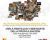 Con un festejo en la Plaza Mayor se promulgará la Ley Municipal de Culturas