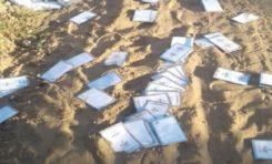 Monasterio denuncia que se encontraron papeletas electorales marcadas en San Julián