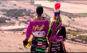 Municipio de Arica emite spot de Carnaval con danzas bolivianas