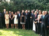 Roberto Ampuero, de las Juventudes Comunistas, es el nuevo Canciller chileno