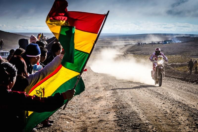 Rally Dakar 2018, 9 mil kilómetros de desafíos