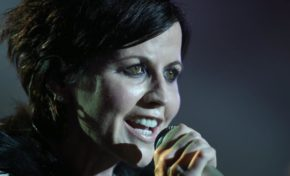 Muere Dolores O'Riordan, la cantante de The Cranberries