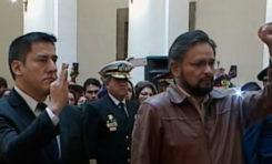 Rada y Zavaleta ingresan al gabinete de Evo; el resto fue ratificado