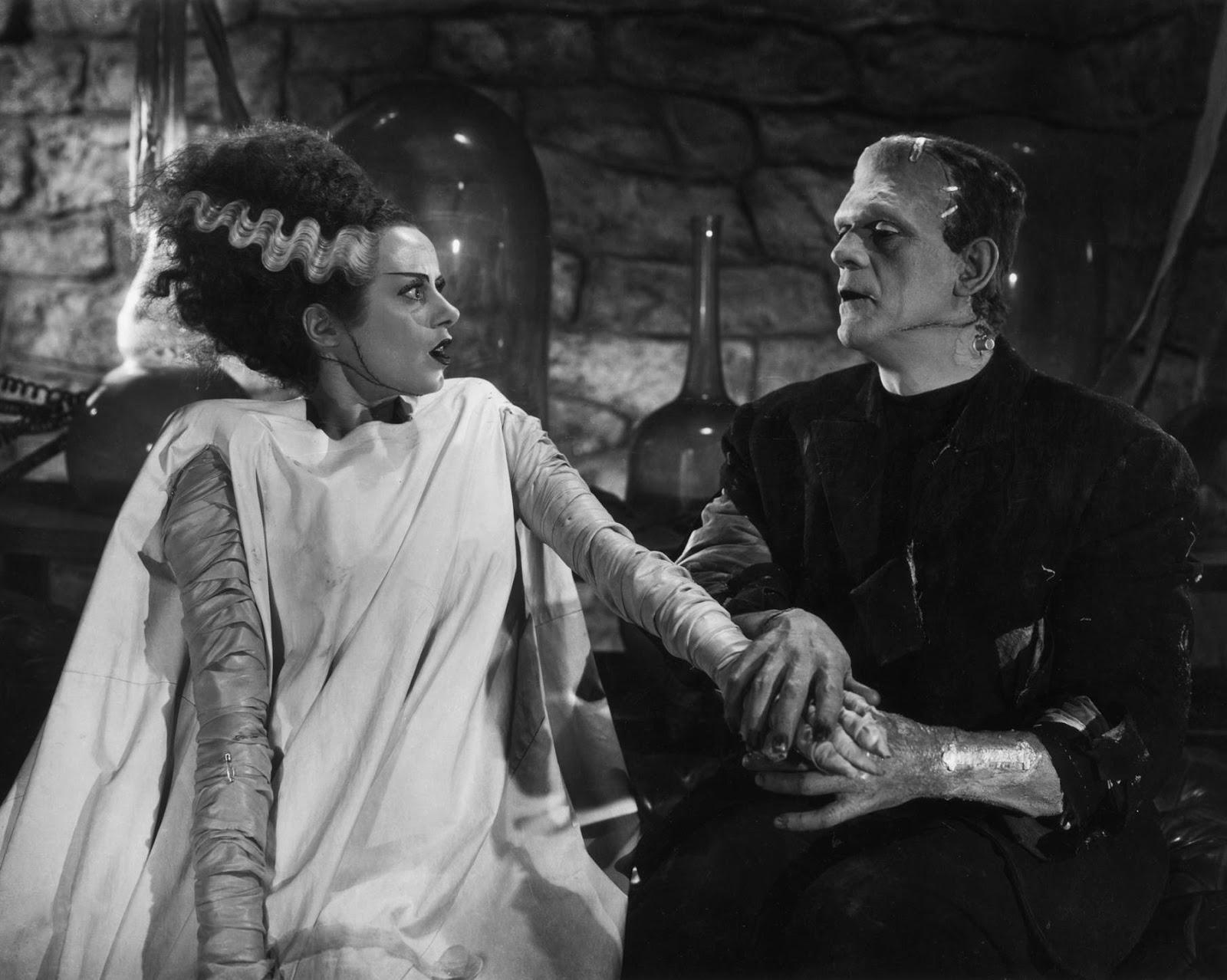 El Cine 6 de Agosto celebra 200 años de Frankenstein con ocho filmes