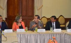 Primera reunión del Consejo de la Magistratura y el Tribunal Supremo Justicia priorizarán la función jurisdiccional