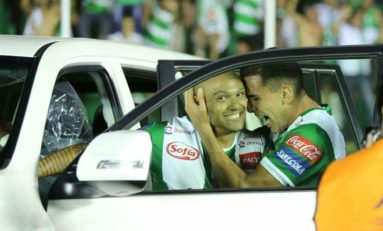 Oriente da el primer golpe para avanzar en la Libertadores