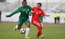 Bolivia tropieza en su debut en el Sudamericano Sub 20 ante Chile