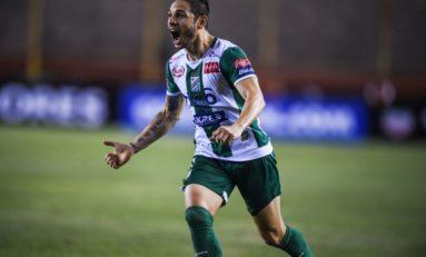 Oriente elimina a Universitario en Lima con gol heroico