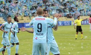 Bolívar golea a Wilstermann y el Tigre cae ante Aurora