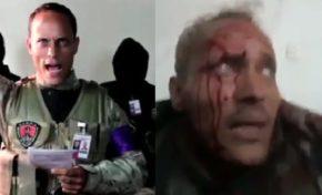 Varios muertos en la operación de captura del piloto que se rebeló contra Maduro