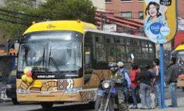 El bus Pumakatari modificará rutas este jueves 11 desde las primeras horas de la tarde