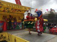 Buscan a los 4 personajes del Anata Carnaval Paceño 2018