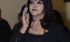 Roxana Piza, primera mujer que asume la dirección de la Orquesta Sinfónica Nacional