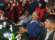 Médicos aceptan acuerdo con el Gobierno y anuncian fin del paro indefinido