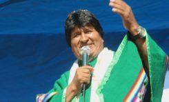 Morales afirma que 2018 será mejor por la fortaleza económica