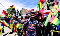 Lo que debes saber del Dakar en su paso por La Paz