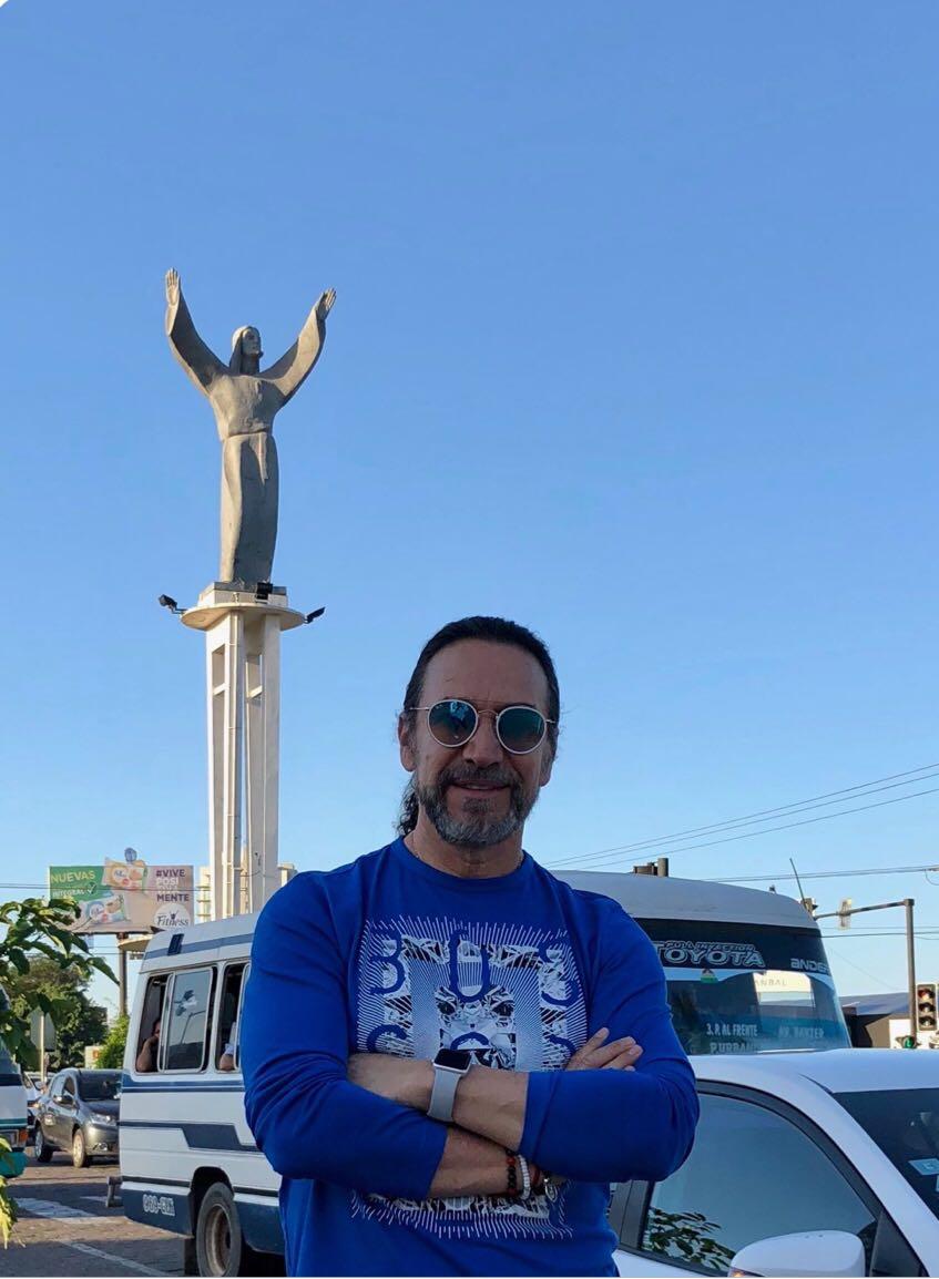 Marco Antonio Solís conquistó Bolivia una vez más