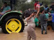 Crecida del río Pilcomayo obliga la evacuación de 10 mil personas en Argentina
