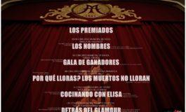 Un ciclo especial reúne a los ganadores de 6 concursos municipales