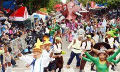 Suspenden Corso de Corsos por tragedia en Oruro, desastres naturales y falta de seguridad