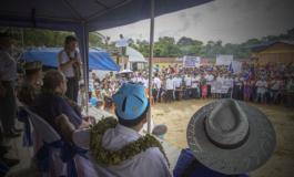 """Evo Morales pide prepararse para """"guerra política"""" en redes sociales"""