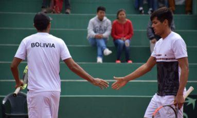 Bolivia cae ante Perú y jugará por no descender en la Copa Davis