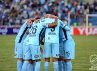 Bolívar y Royal Pari son líderes en sus series en el torneo Apertura