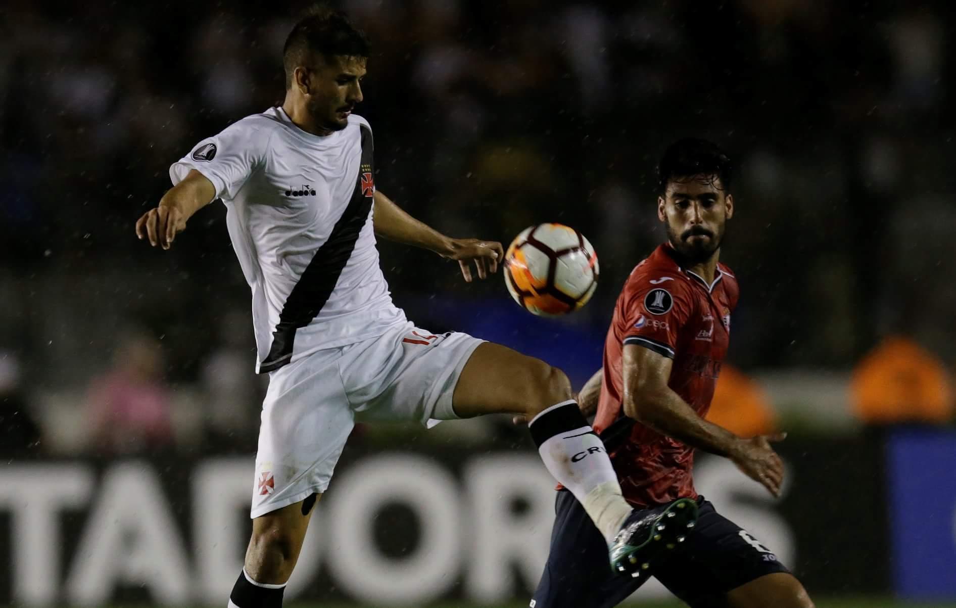 Wilstermann, con un pie fuera de la Copa Libertadores