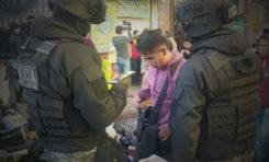 Policía intervine 6 tiendas en la ciudad de La Paz donde cambiaban IMEI a los celulares
