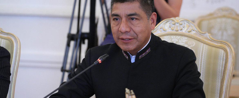 Bolivia acepta reciprocidad para atención médica de argentinos y adecuará su norma interna