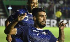 Wilstermann vence a Oriente en la ida de la Libertadores