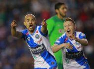 El Puebla de Chumacero brilla en la Liga MX