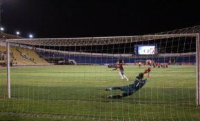 Wilstermann se elimina de la Libertadores al fallar en los penales