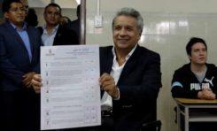 Ecuador elimina la reelección presidencial indefinida