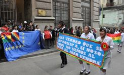 """Gobierno de Chile designa """"delegación transversal"""" para viajar a La Haya"""