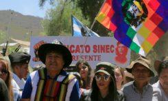 """Gobierno gastó más de Bs 720 mil en homenaje al """"Che"""" en Vallegrande"""