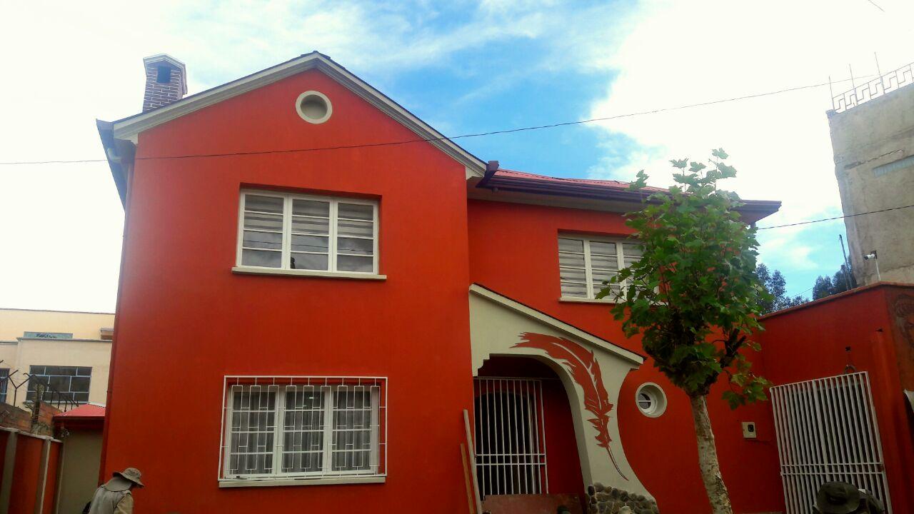 La Casa del Poeta se reabre como centro cultural literario