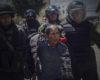 Enfrentamientos cocaleros y la Policía deja 40 detenidos