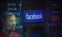 Cerco mundial a Facebook