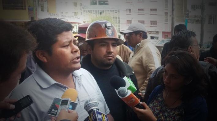 Dirigente de los cocaleros afirma que la caja fuerte encontrada en Adepcoca es una reliquia