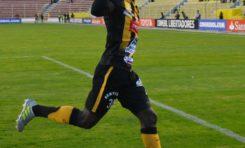 El Tigre derrota a Peñarol en su primer partido por la Copa Libertadores 2018