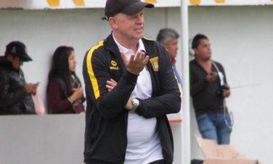 The Strongest se queda sin técnico tras renuncia de Carlos Ischia