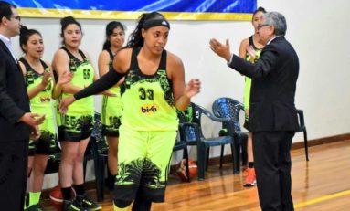 Las Leonas triunfan en Oruro y aspiran a ser campeonas de la Libobasquet femenina