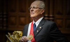 Pedro Pablo Kuczynski renuncia a la presidencia de Perú tras escándalo de compra de votos en el Congreso