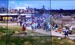 Reos que escaparon de Palmasola fueron recapturados