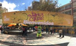 La Feria de las Culturas vuelve a El Prado el domingo 8