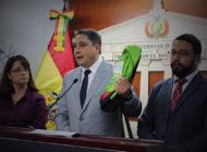 Aduana confirma que mochilas de la Alcaldía en Cochabamba fueron importadas en Bs 2,7 millones