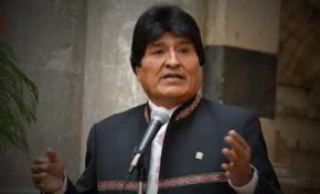 Evo Morales presenta decreto de amnistía e indulto para beneficiar hasta a 2.735 privados de libertad